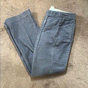 Pants - Blueish/Gray Bootcut Pants